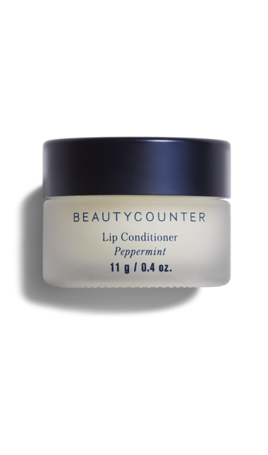 BEAUTYCOUNTER PEPPERMINT LIP BALM $20