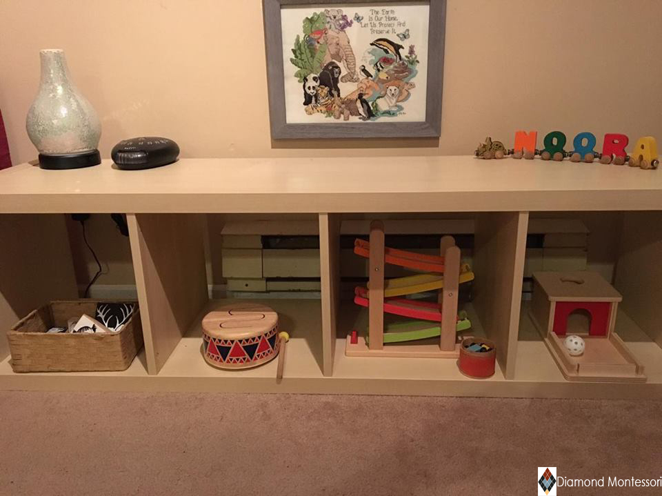 Another Kallax Shelf From IKEA  I Love This Line For Basically Every Child  Storage Need