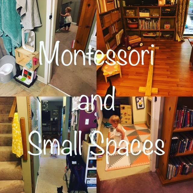 Montessori in Small Spaces — Diamond Montessori