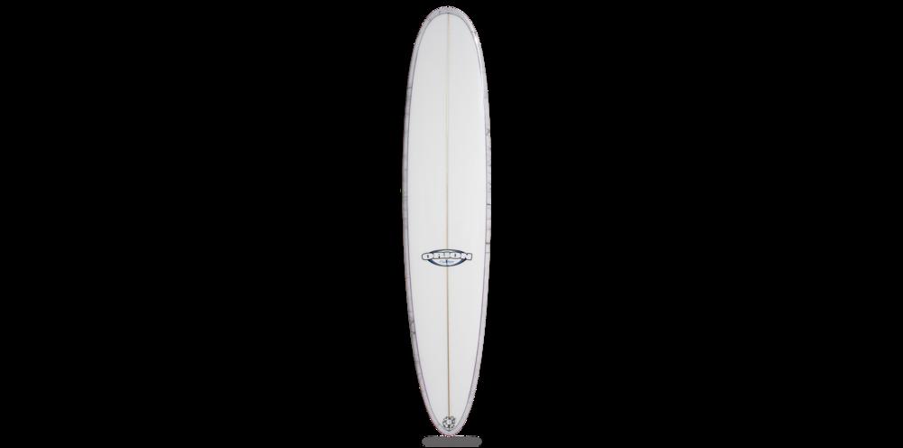 Performance Longboard