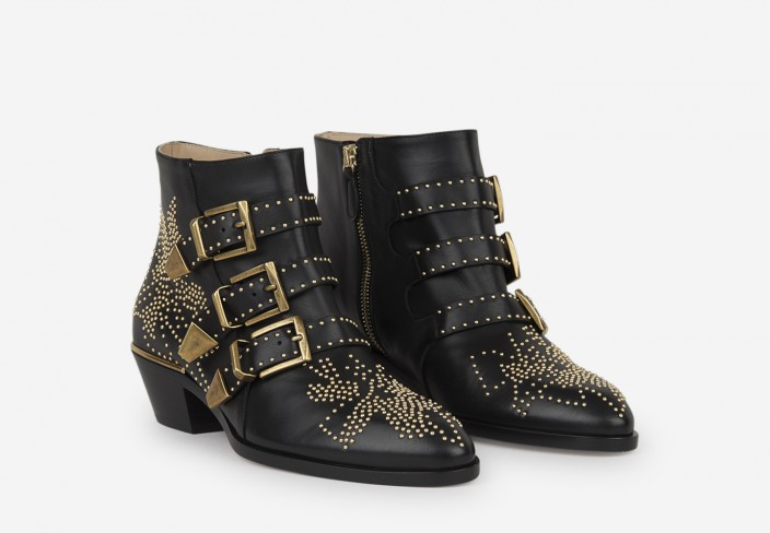 Susana Boots | Chloe