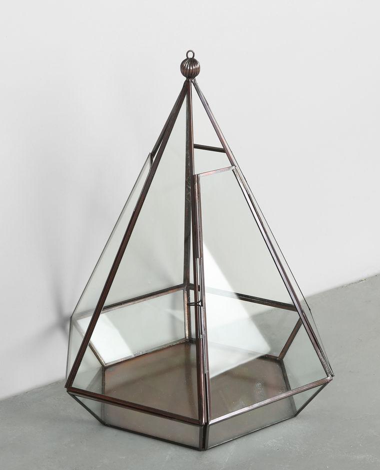 Piramide de Vidrio