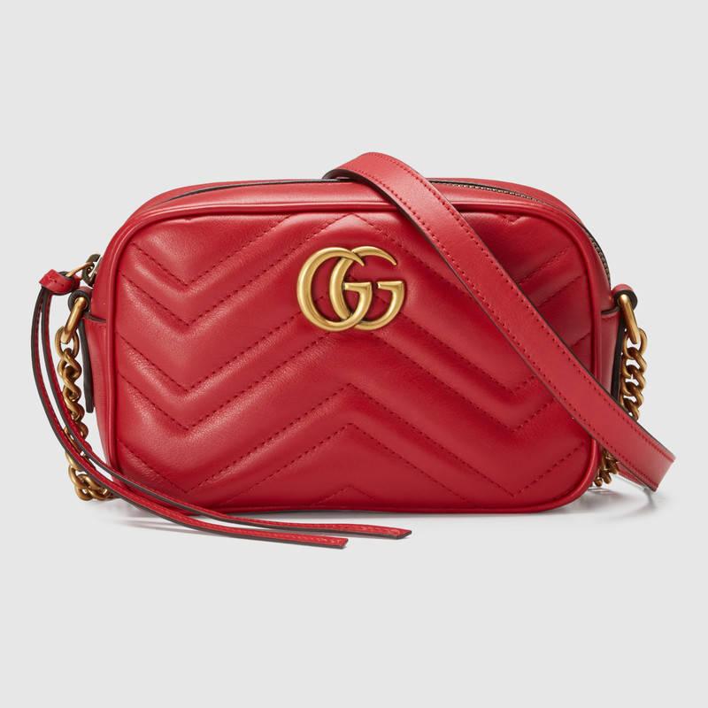 Mini GG Marmont Gucci
