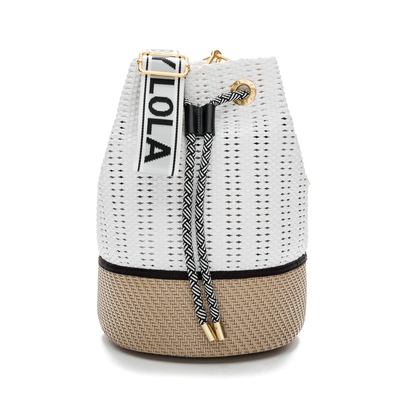 Medium bucket bag Bimba y Lola