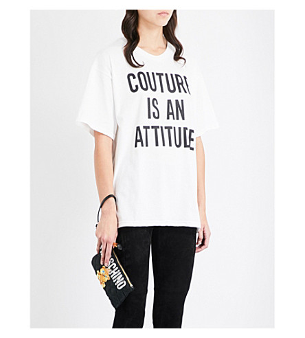 Couture is an Attitude