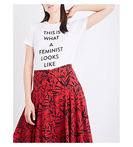 This Is What A Feminist - PRABAL GURUNG