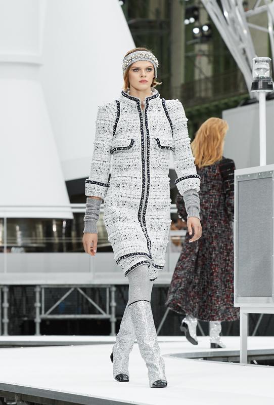 Chanel Fall 2017