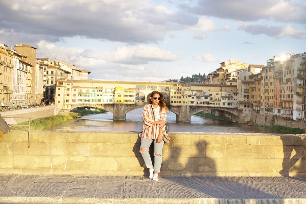 Florence Outfit