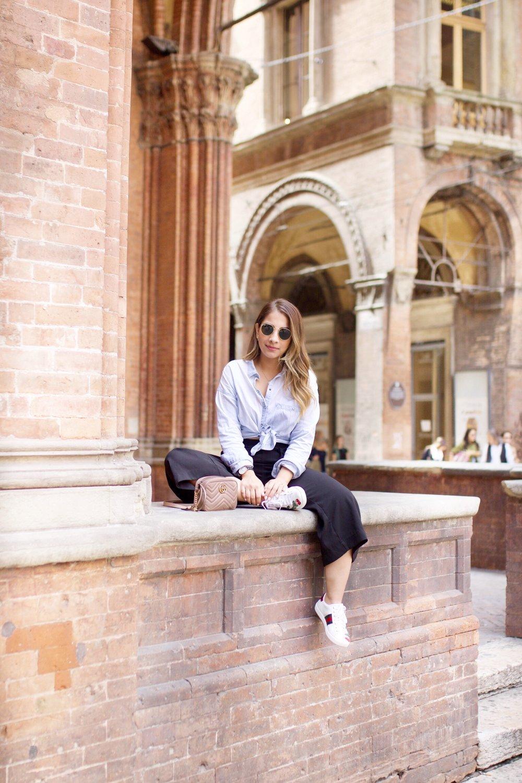 Bologna Outfit