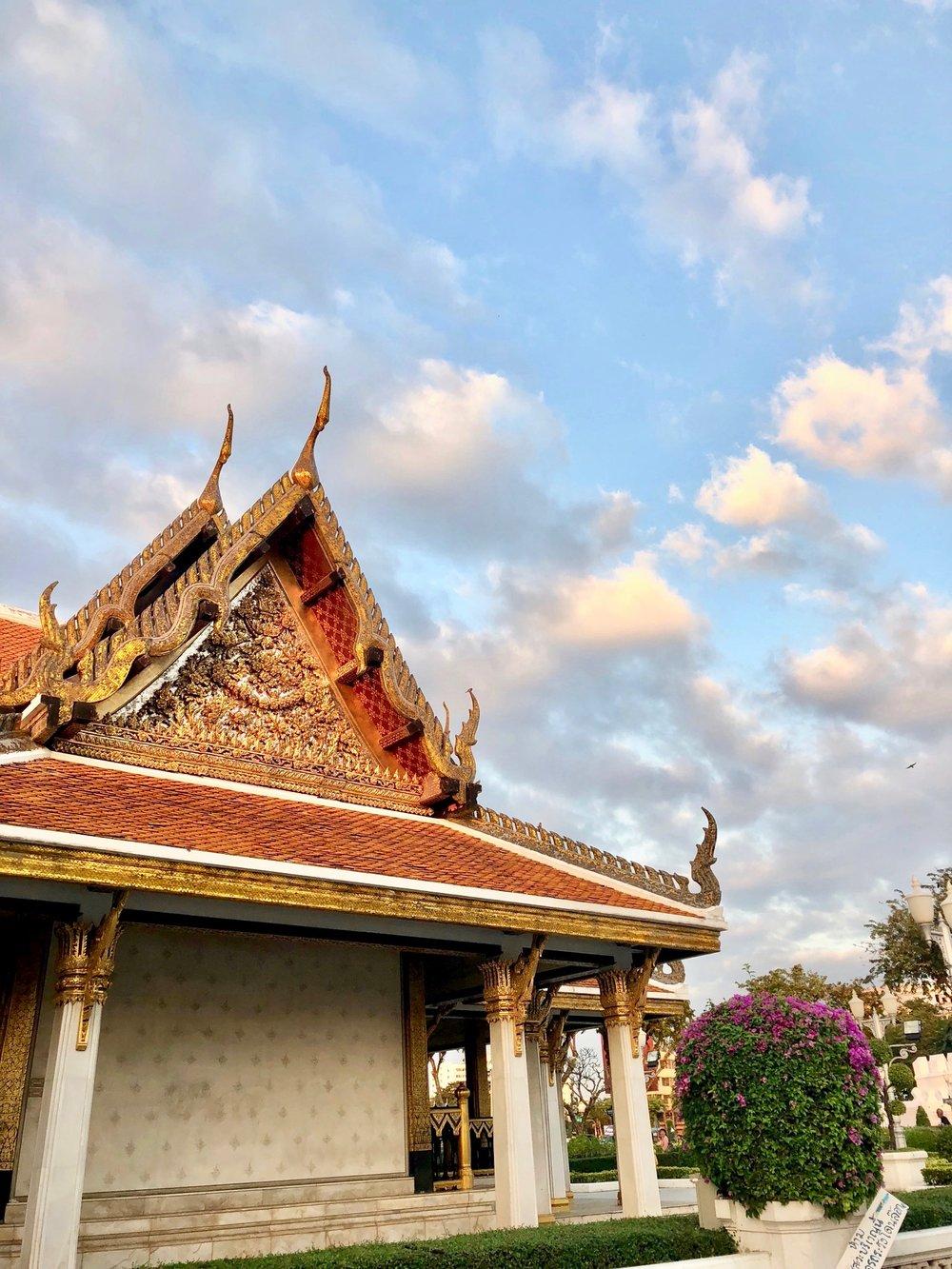 Siam, Bangkok, Thailand