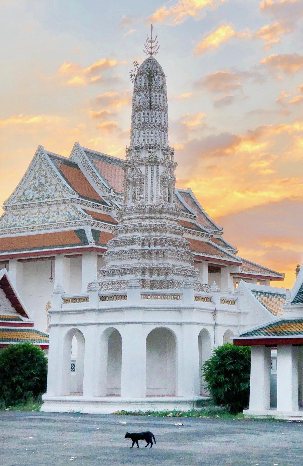 Siam, Thailand