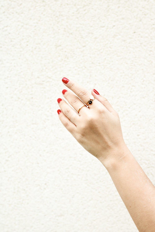 Triangullo Store - Barcelona Ring