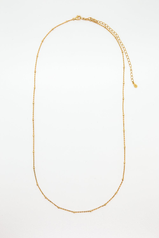 Bubble Triangullo Chain