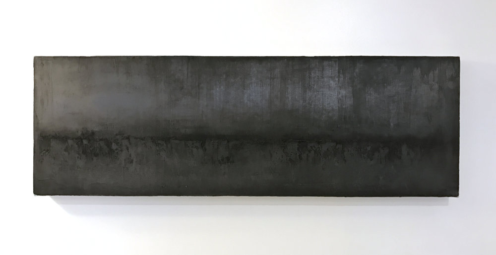 Graphite Horizon