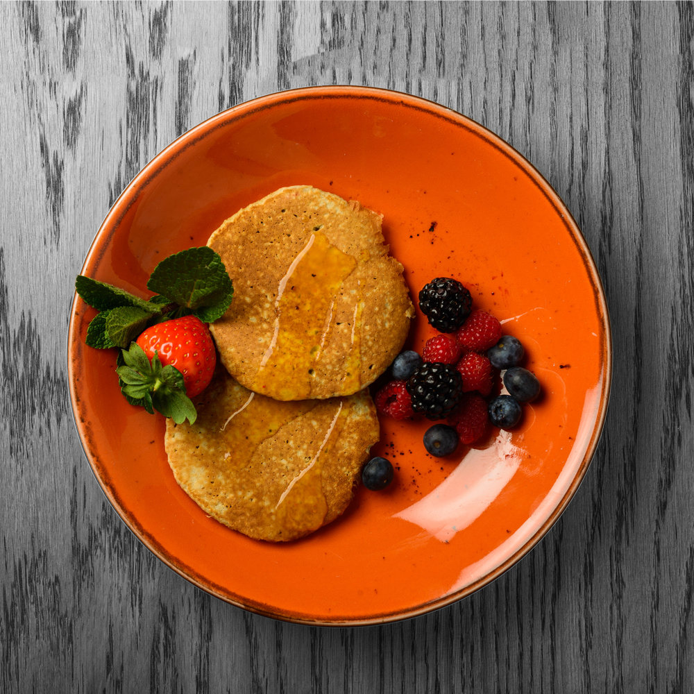 Pancakes (LowCal Meals Delivered)