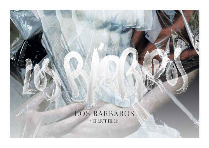 Imagen del proyecto 'LOS BÁRBAROS'