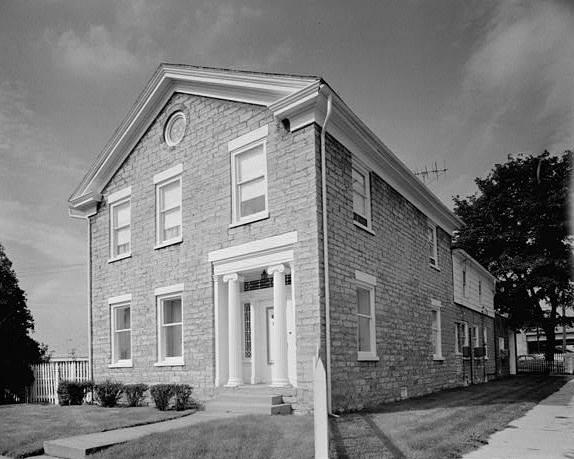 Stone House Recording Grand Rapids Michigan Recording Studio