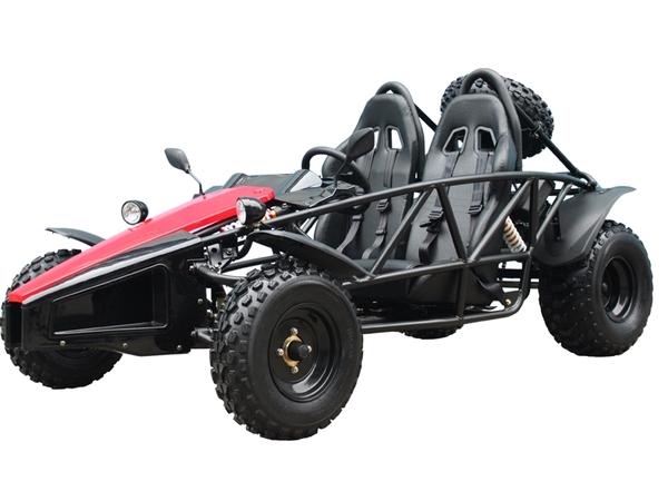 Go Karts -