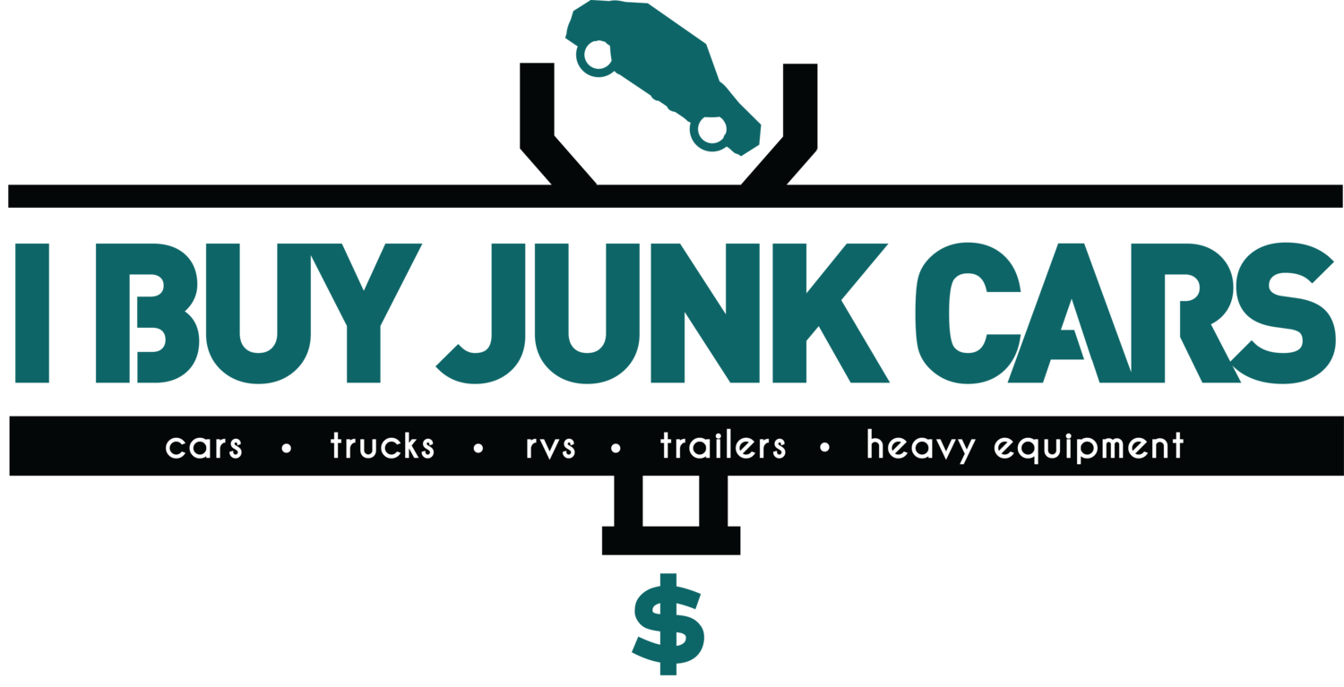 Signs It\'s Time to Junk Your Old Car — I Buy Junk Cars