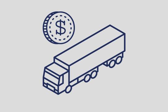 Transport of high value/ high risk loads