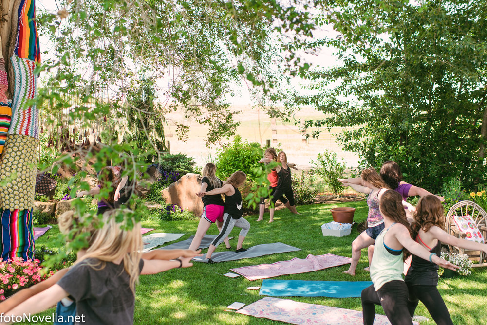 Join Nourish Yoga for special workshops, integrating yoga into physical, mental and emotional growth. On and off the mat.
