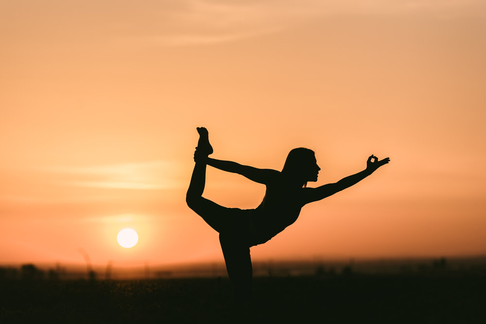 - We use asanas (yoga postures) to transform & unite mind, breathe, body, & spirit in synergy. To untie deep rooted knots, instead of tie our hearts tighter. We strive to synchronize ourselves with the loving peaceful power of the universe.-Lauren Barth Founder of Nourish Yoga