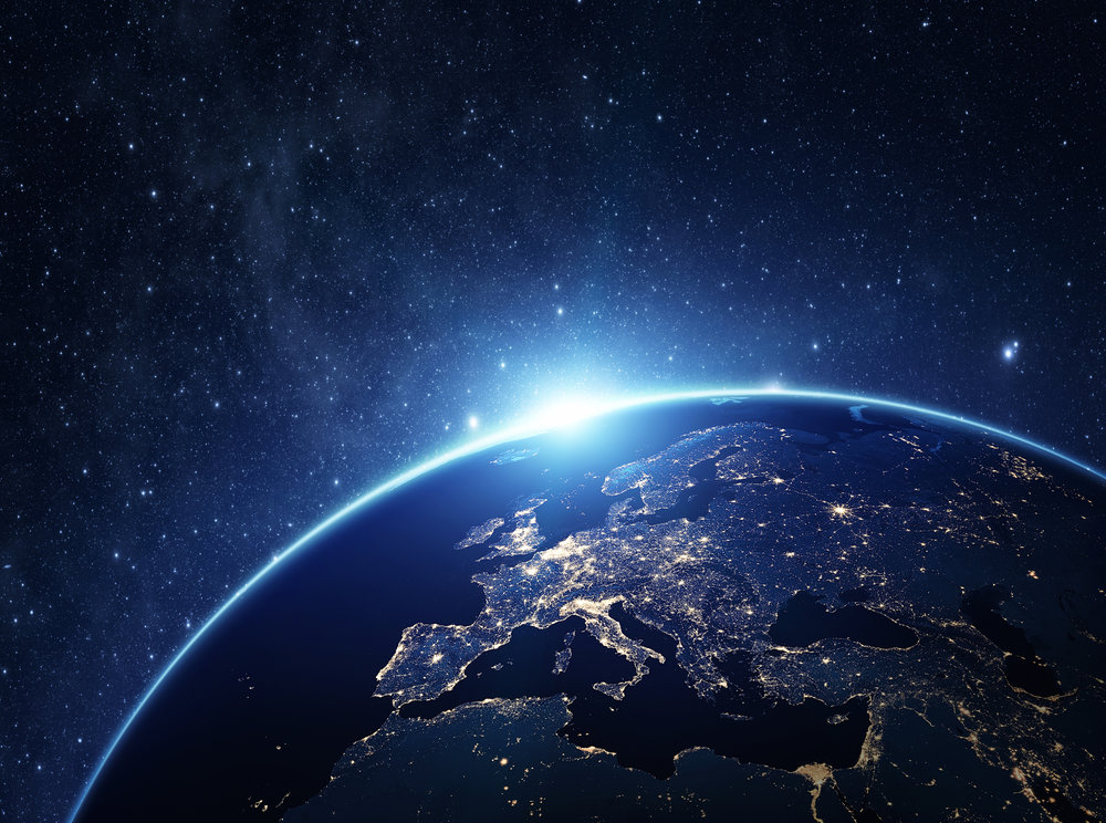 earth & cosmos - Deepen your understanding of the finite & infinite