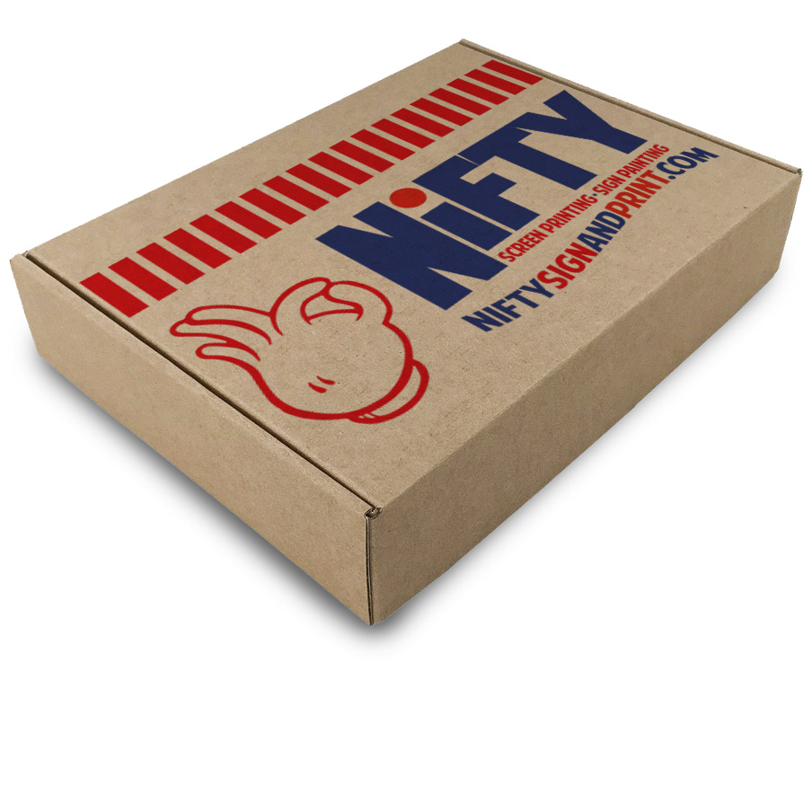 Let Nifty ship it! - Tired of running to the post office to get that order out for your customers? Let Nifty pack, and ship your orders for you!