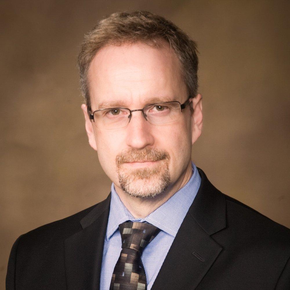 Glen Kirkpatrick, M.B.A., P. Eng., P.G.