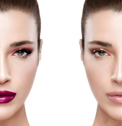 Diane Homer Makeup Website Design