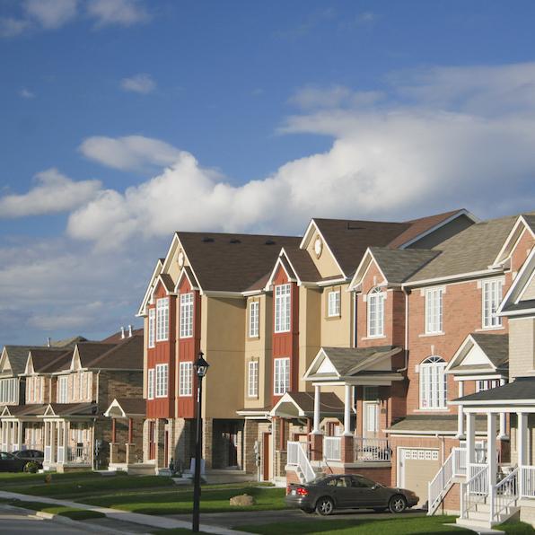 Heritage Property Management Atlanta Website Design