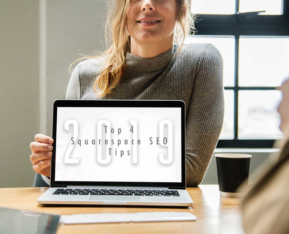Squarespace SEO tips for 2019