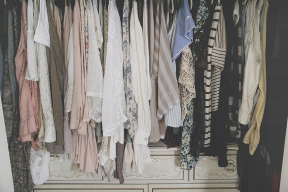 Pretty Closet
