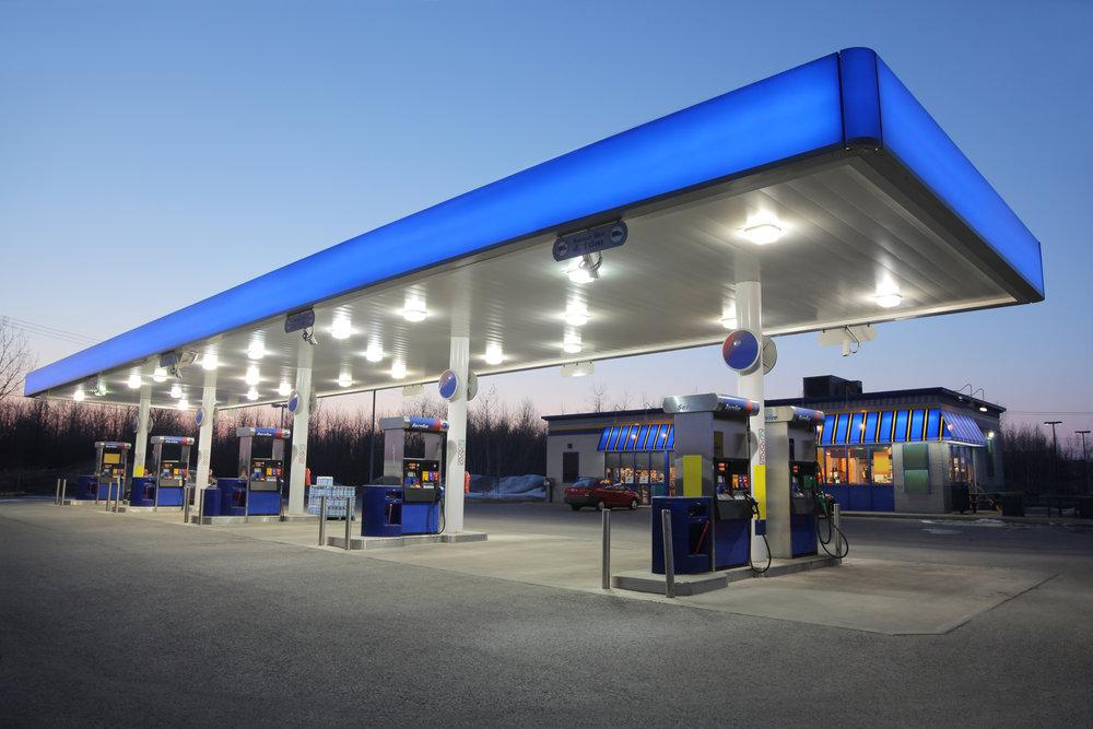 Gas & Convenience