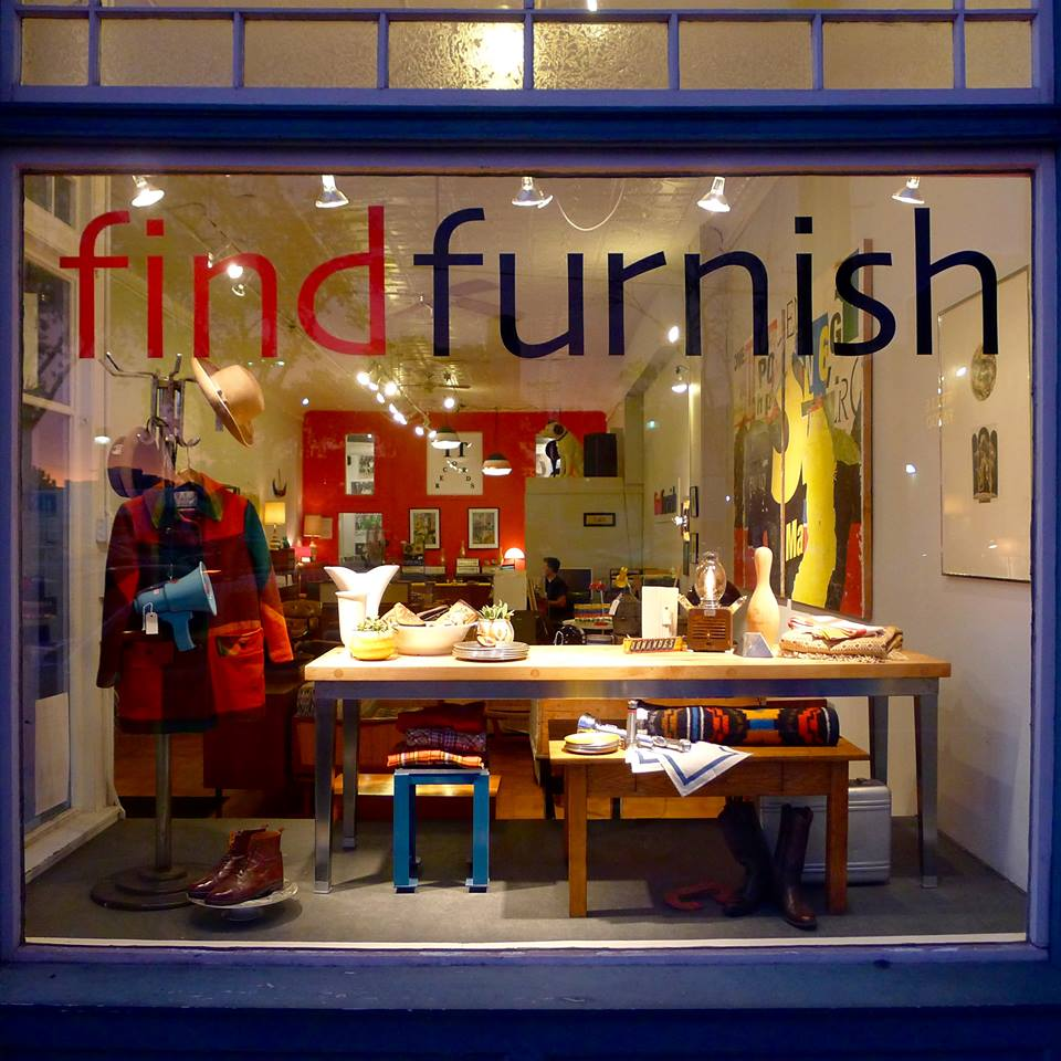 Find Furnish