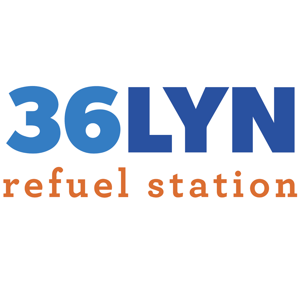 36 & Lyn Refuel Station