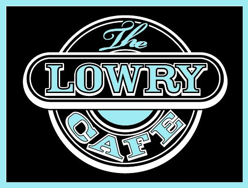 The Lowry Cafe