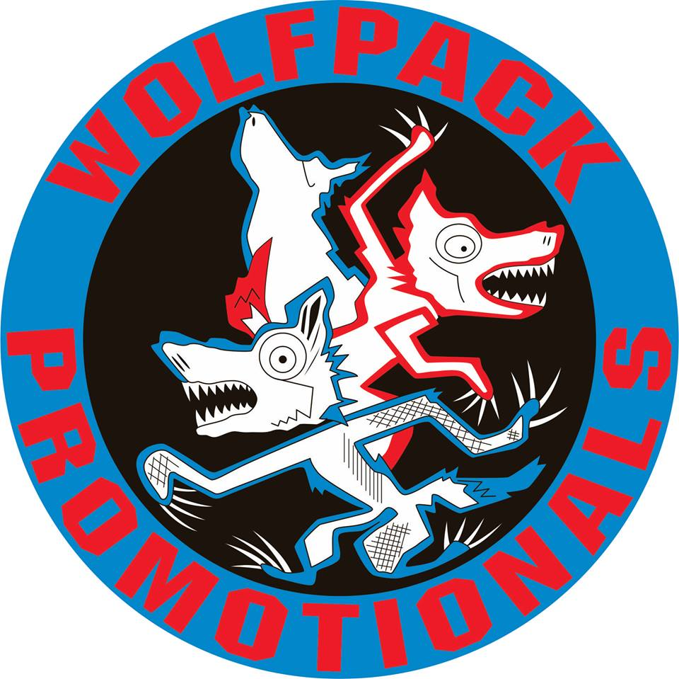 Wolf Pack Promotionals