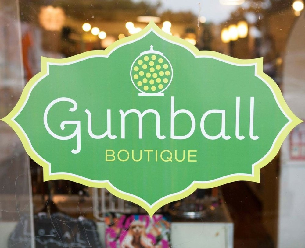 Gumball Boutique
