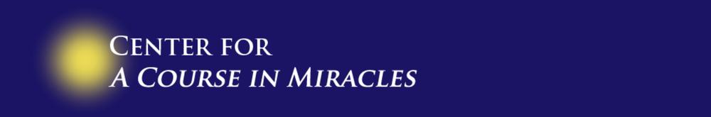 Center for A Course in Miracles