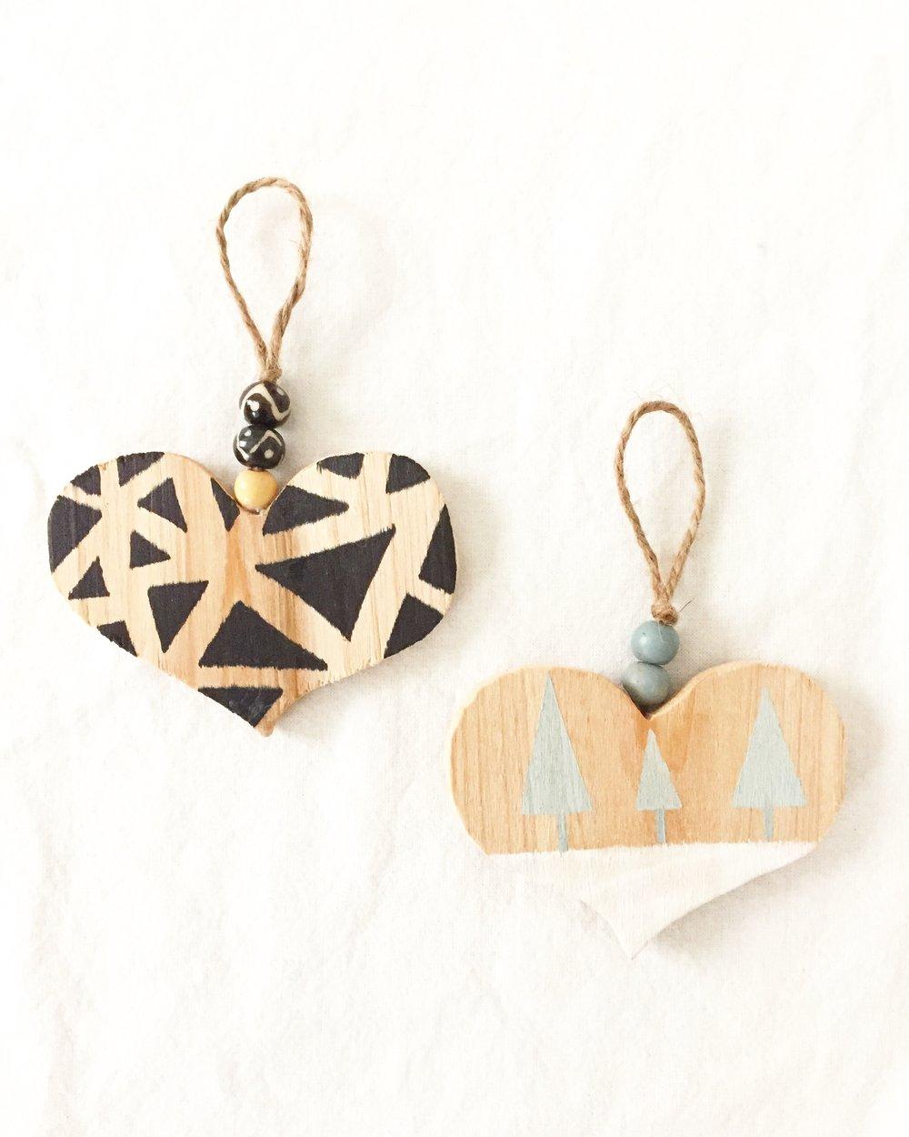 DIY Gift Wrap 8