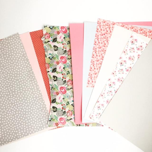 Paper Cut Valentine 3
