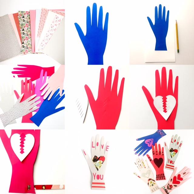 Paper Cut Valentine 4