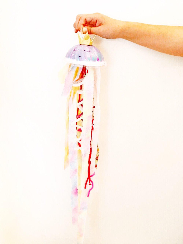 3-D Jellyfish 4