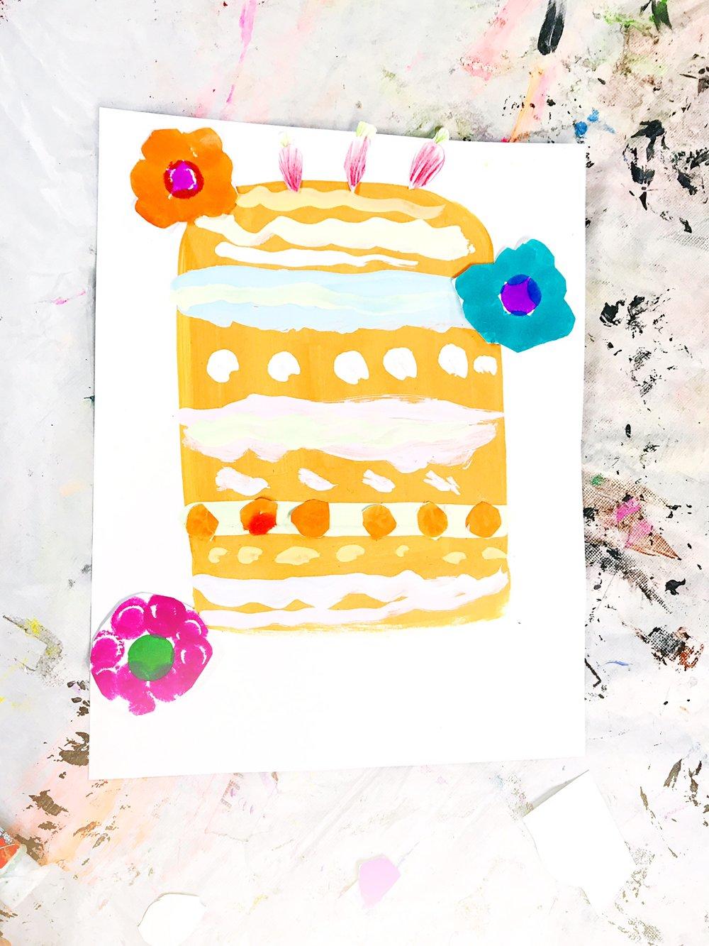 FLOWERS! Grade: 1