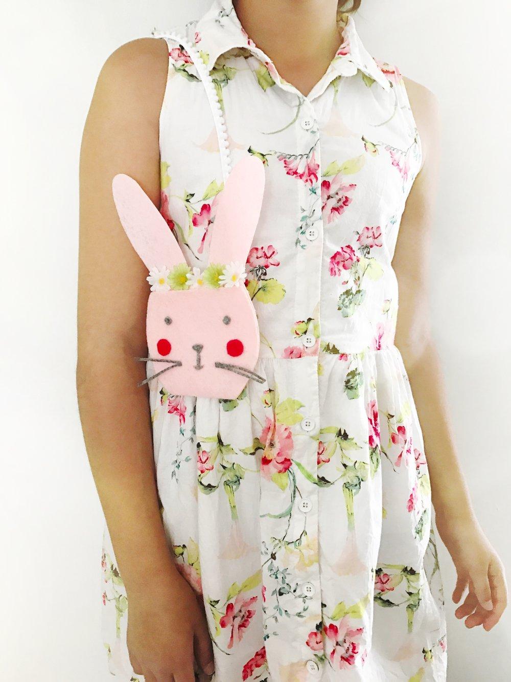 Bunny Purse 8