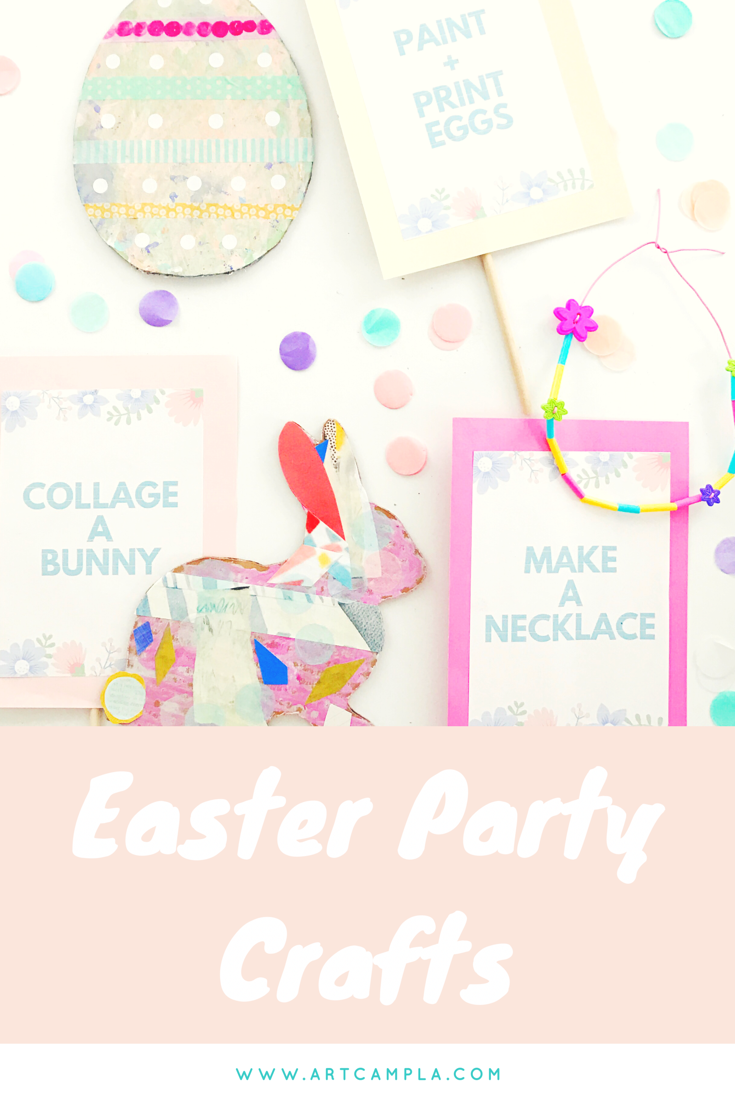 Easter Party Crafts 10