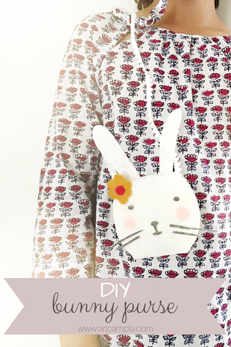 Bunny Purse 9