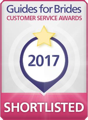 Customer Service Awards: Photographers 2017