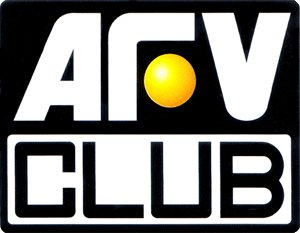 - AFV Club is a manufacturer of kits and accessories from Taiwan. It was founded by a hobby shop owner, Mr Tserng, in the late 1980s to issue kits of subjects not covered by larger manufacturers. Imported by Merit International LLCOur mission is to supply the toy and hobby trade with the finest hobby products and collectibles available.